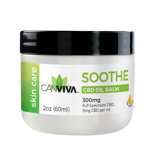Soothe Balm is the Bomb!