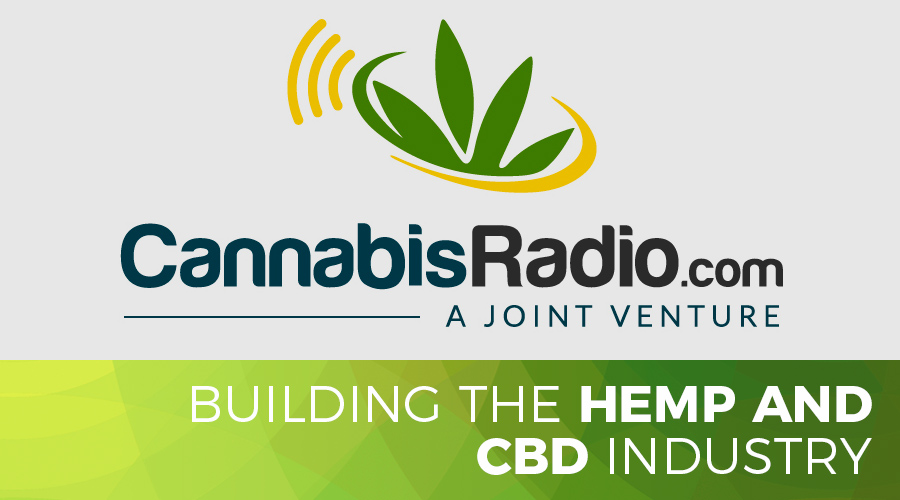 Building the Hemp and CBD industry-Podcast