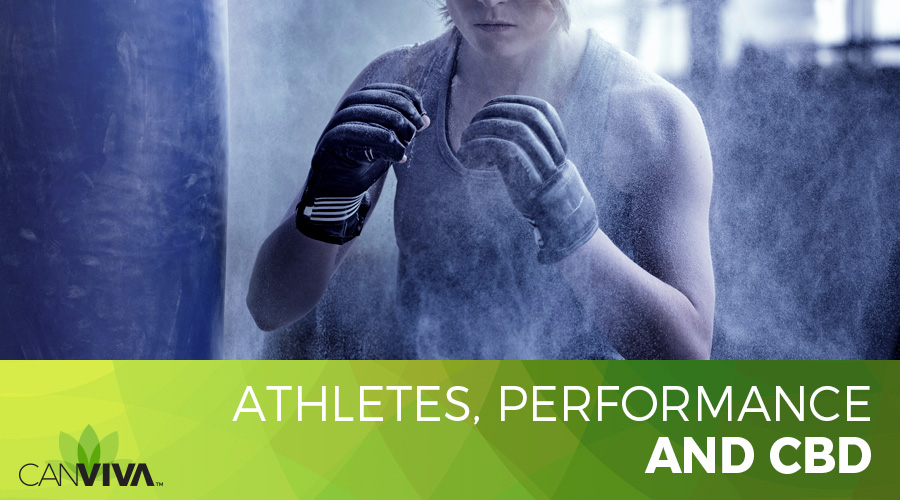 Athletes, Performance and CBD